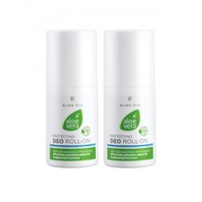 Aloe vera deo roll on duo
