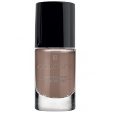Lak za nohte True colour Brown Truffle